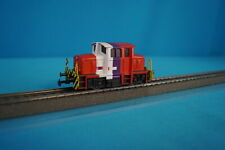 Marklin 28451 Diesel Locomotive Br MV 9 STRUKTON NS DELTA