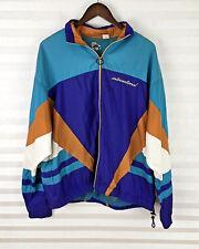 Vintage Nike International Mens Windbreaker Jacket