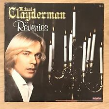 Vinyle 33 T - Richard Clayderman - Rêveries - Daydreams - 700036 - LP Rpm