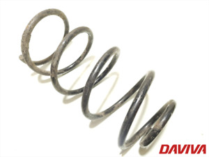 2004 Ford Focus C-Max 1.8 Petrol 92kW (125HP) (03-07) Front Front Coil Spring