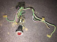 Renault Dodge 50 Series Hazard Light Switch 1986