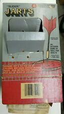 Vintage Jarts Lawn Darts Game Box in Good Condition