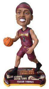 Isaiah Thomas Cleveland Cavaliers Boston Celtics Headline Bobblehead NBA