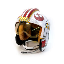 Star Wars Luke Skywalker Electronic X-wing Pilot Helmet Without Box