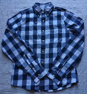 """Chemise Homme """" ABERCROMBIE & FITCH """" Taille L"""