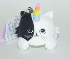 BATH BODY WORKS CAT UNICORN LIGHT POCKET  BAC HOLDER SLEEVE SANITIZER GEL CASE