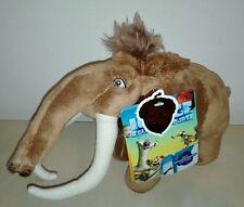 Peluche Manny Mammut Era Glaciale 20 cm Ice Age Originale plush soft toys