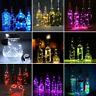 Party Decor Colorful 20 LED Night Lamp 2 Metre Wine Bottle Lighting Strings