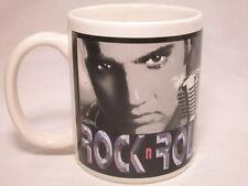 Vintage Elvis Signature Product Coffee Mug Tea Cup Rock And Roll Rip It Megatoys