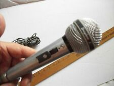Shure Brothers Unisphere PE-585 Dynamic Microphone