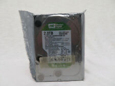 Western Digital Caviar Green 2 TB Desktop Hard Drive (WD20EARS) (2010)