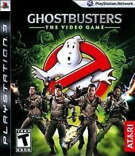 Ghostbusters: The Video Game  (Sony Playstation 3, 2009)