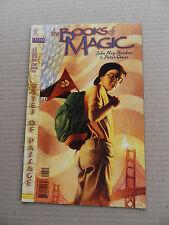 Books Of Magic 26 . DC / Vertigo 1996 - VF - minus