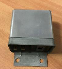 Valiant  Bosch Voltage Regulator. Nice Original