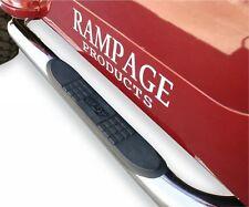 Step Nerf Bar-X Rampage 8627 fits 09-11 Jeep Wrangler