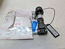 AMPHENOL STAR-LINE EX IN-LINE RECEPTACLE EX-15-2-10-12-333SN-420 NEW