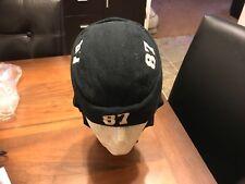 Penguins kids hat #87 Pittsburgh on back black