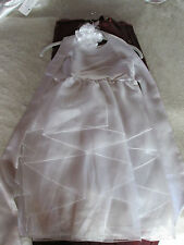 First Communion Dress girls size 10