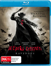 Jeepers Creepers 3: Ravenous