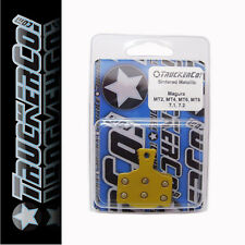 Sintered Disc Brake Pads Magura MT2 MT4 MT6 MT8 7.1 7.2 campagnolo h11 sm29