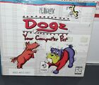Dogz: Your Computer Petz (pc, 1995) Brand New And Factory Sealed