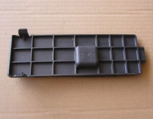 SUBARU LIBERTY 1999-03 LEGACY INTERIOR AIR CLEANER FILTER BOX PLASTIC COVER LID