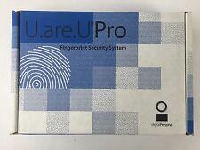 DigitalPersona U.are.U Pro 2000 Fingerprint Scanner URU2S-U1
