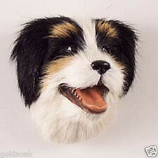 (1) BERNESE MOUNTAIN DOG MAGNET! Very realistic collectible fur Magnets.