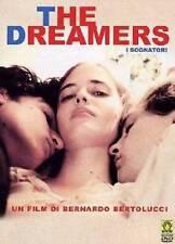 Dvd THE DREAMERS I SOGNATORI ***Edizione Speciale 2 Dischi*** Digipack  ...NUOVO