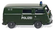 Wiking 086423 - 1/87 Polizei - Ford Fk 1000 - Neu