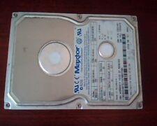 Hard Disk Drive IDE Maxtor 82561D3 09A 28A 2EA IBM 02K3487 75H8978 2559MB