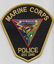 US Marines Corps Police  Miramar California CA NEAT