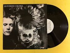 Quivering Chunks - Time Tunnel / There She Turns / Bonnie Parker - DOG-03 Ex