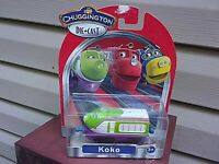 Chuggington Die-Cast - Koko - New in Package