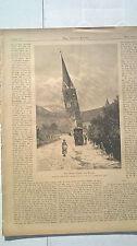 1884 782 Schiefe Turm von Terlan Tirol