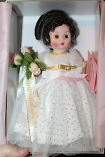 "New ListingMadame Alexander Doll ""Congratulations"" Brunette #69756 Nrfb, Tag"