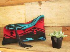 Tribal Pendleton Western Clutch Handbag Navajo Purse Native Aztec Boho - USA