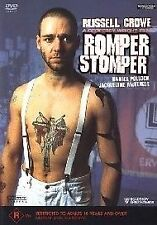 Romper Stomper (DVD, 2003) NEW R4