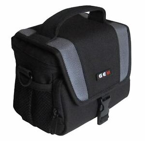 GEM Case for Samsung NX300 NX1100 NX2000 with 20-50mm lens attached