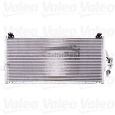 One New Valeo A/C Condenser 817547 for Mini