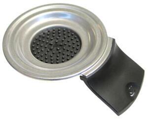 Padhalter 1 Tasse schwarz Philips Senseo Original HD6553 HD6554 HD6555 HD6556