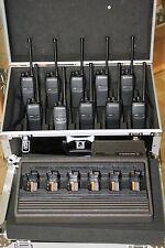 Motorola GP340 GP 340 VHF 2m Handfunkgerät mit Li-Ion AKKU