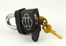 Harley Davidson heavy duty lock shovelhead panhead softail dyna fxr 45721-96a