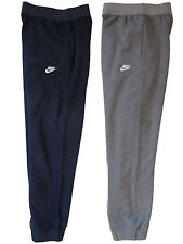 Nike Fleece Trainingshose Slim Jogginghose Sport Freizeithose S M L XL neu