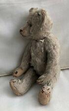 Steiff Bär vor 1945? Buckelbär weiß ca. 30cm
