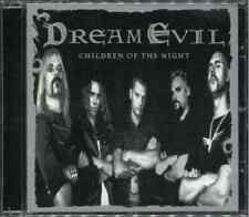 """●-● DREAM EVIL """"Children Of The Night"""" CD"""