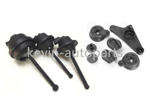 1 set Intake Manifold Air Flap Runner Repair Kit for Mercedes C230 C280 C350 slk