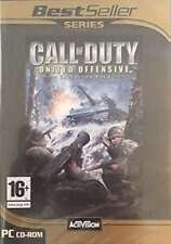 Call of Duty United Offensive Expansion Pack  - PC DVD - New & Sealed