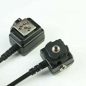 U202959 Vivitar Off Shoe Flash Cord for Nikon VIV-FC-NIK