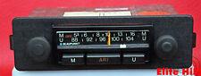 1981 Oldtimer Autoradio Blaupunkt Ludwigshaven Arimat  ( 6613 )